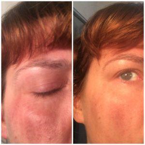 Naturgeist verzorgingslijn – anti-rimpel oogcrème