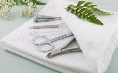 Aangepaste regeling pedicure behandelingen