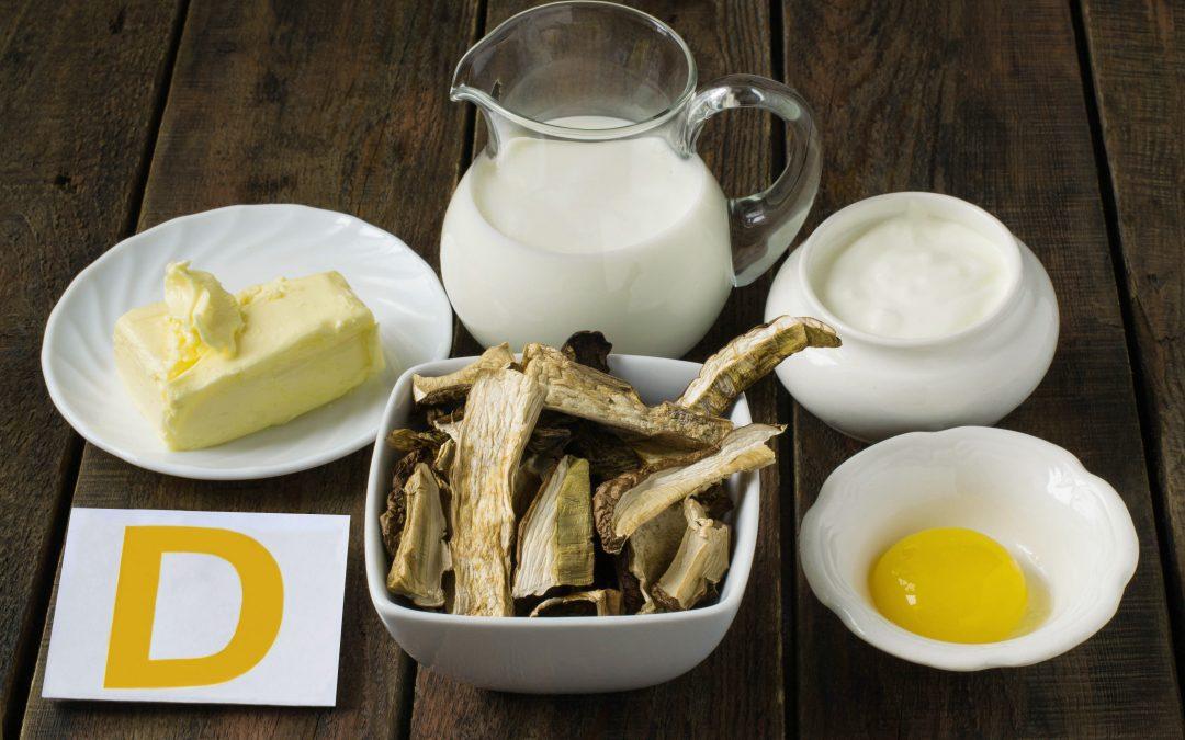 Vitamine D: een must voor iedereen!