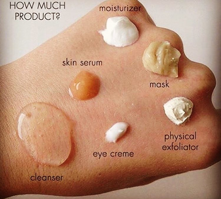 #TuesdayTips How much product?