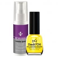 #TuesdayTips: Dadi'Oil & HFL Solution spray