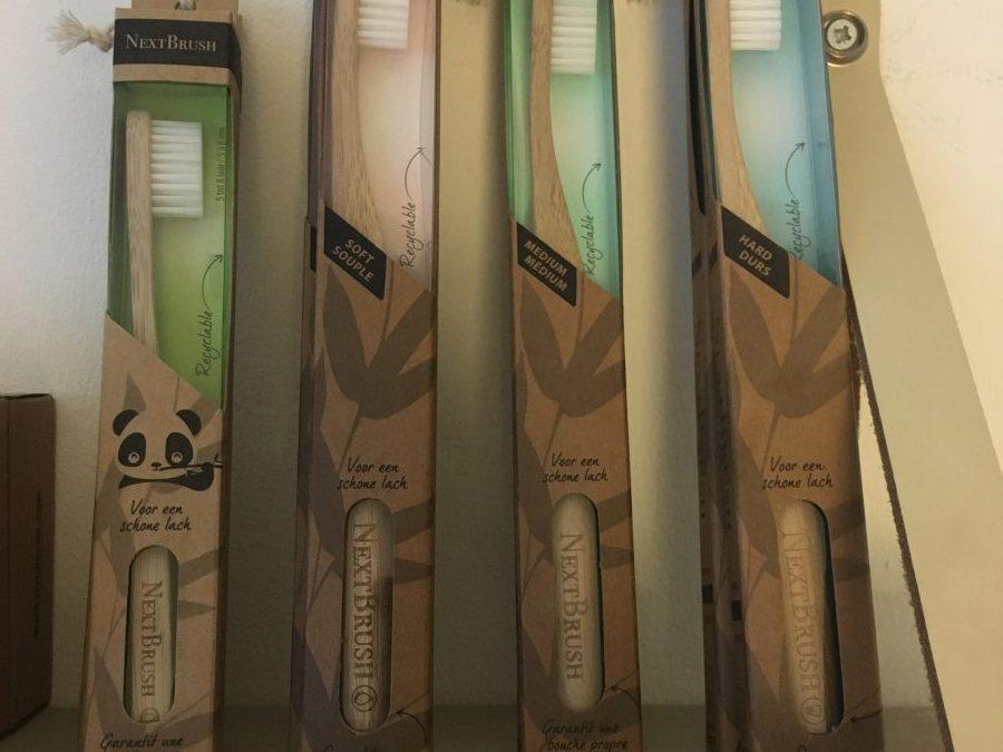 #TuesdagTips Wist je dat… wij bamboe producten verkopen?